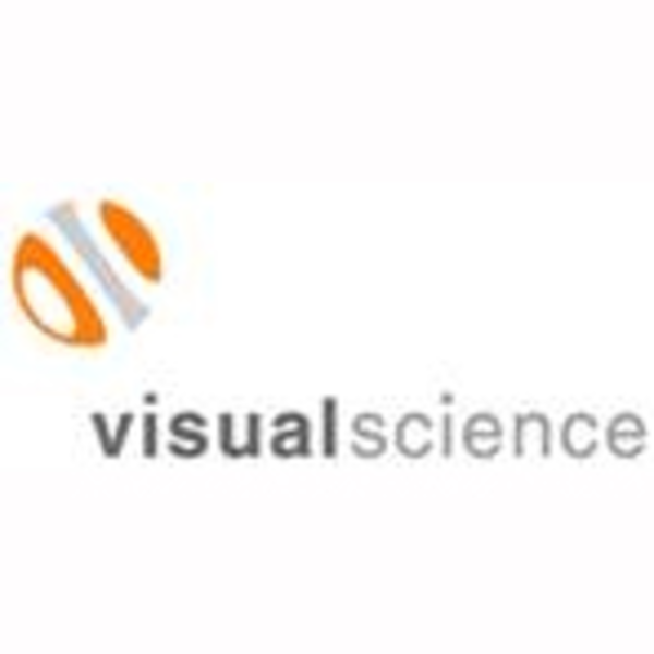 Visual Science logo