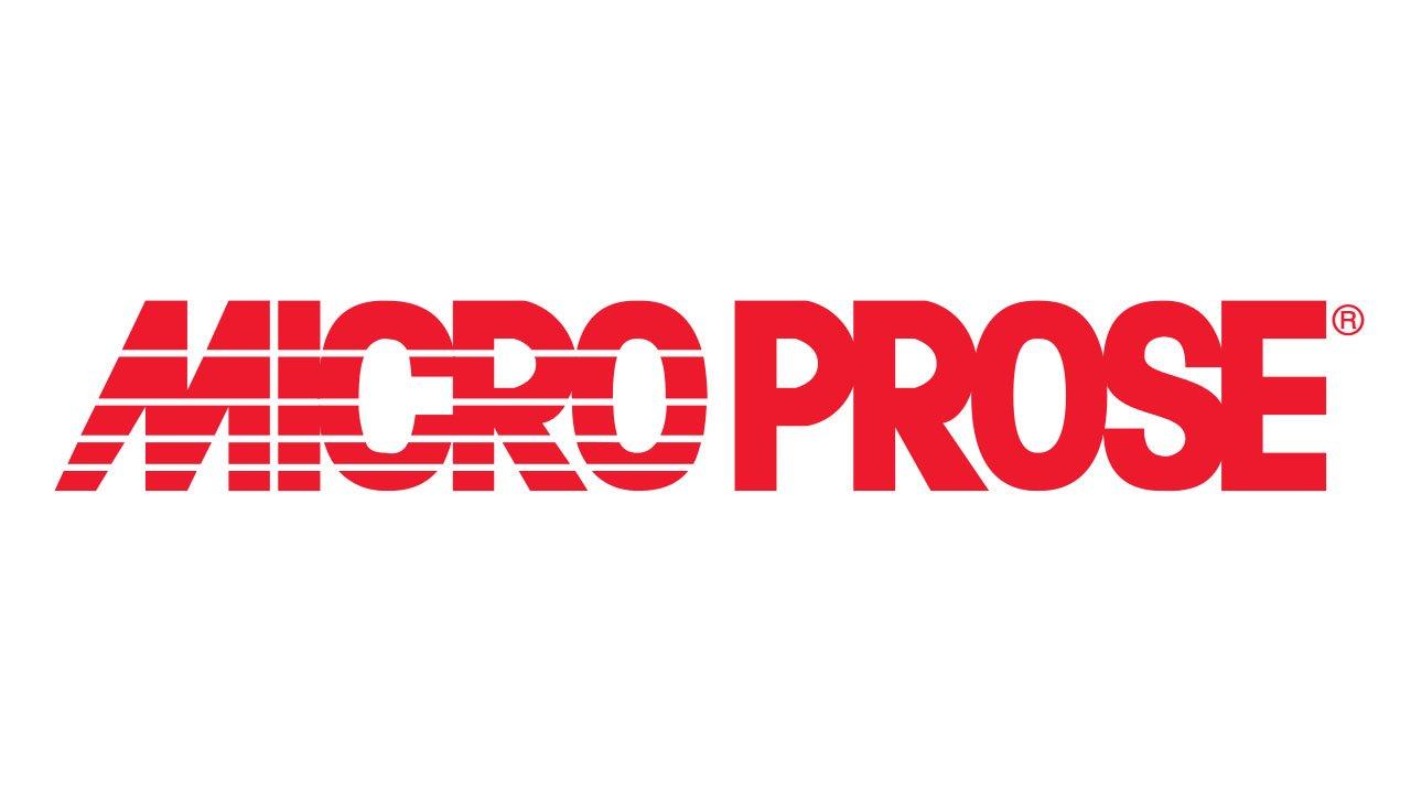 Microprose logo