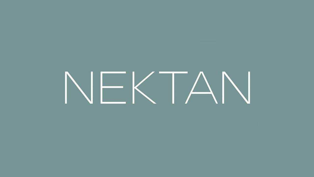 Nektan logo