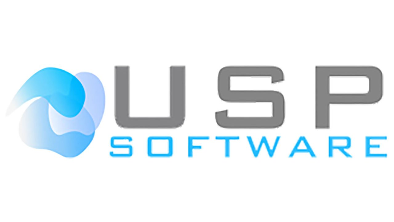 USP Software logo